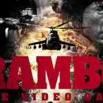 Rambo: The Video Game трейлер