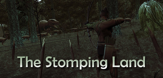 The stomping land обзор