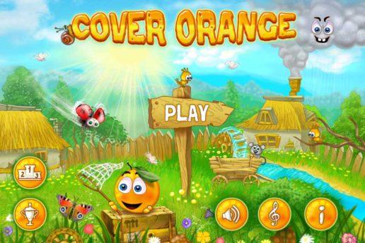 Cover Orange 2 — прохождение игры