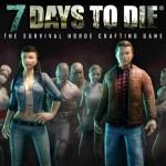 7 Days to Die по сети