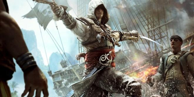 Assassins Creed 4 Black Flag не запускается и вылетает.