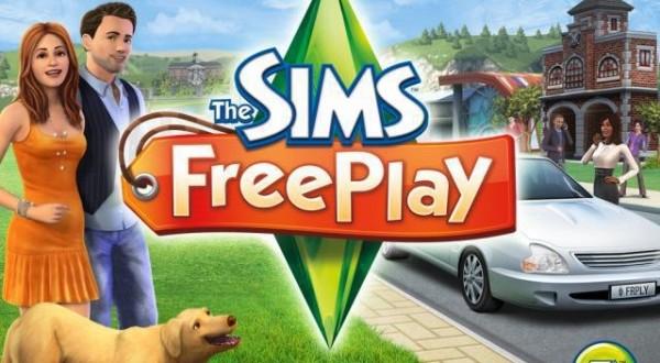 Задание — пусть персонаж выспится Sims Freeplay