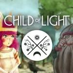 Child of light прохождение игры