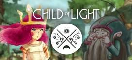 Child of light прохождение на русском языке